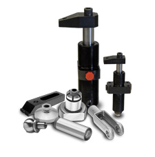 Power Clamping & Workholding Components