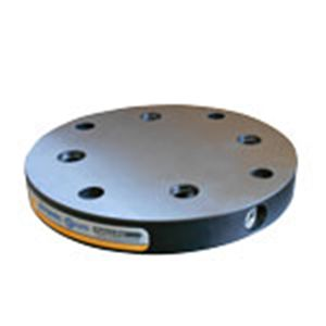 Picture of TOP PLATE, 35MM X 250MM ROUND