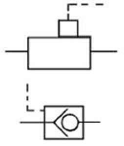 Picture for category Pilot Operated Check Valves