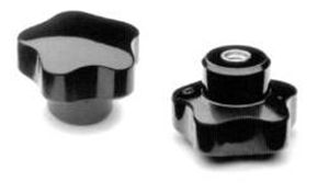 Picture for category Plastic Lobe Knob by ELESA®
