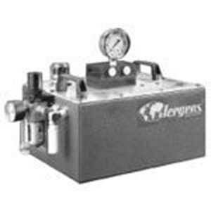 Picture for category Shoebox Air Powered Hydraulic Pumps