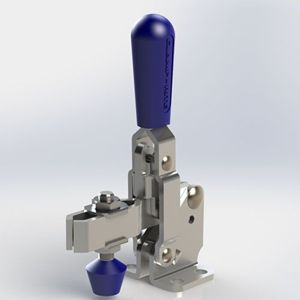 Picture for category True-Lok™ Vertical Handle Toggle Clamp 2