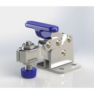 Picture for category True-Lok™ Horizontal Handle Toggle Clamps 4