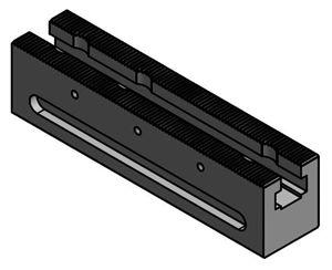 Picture of MULTI-RAIL BASE, 200MM LG