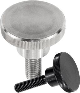 Picture for category Knurled Thumb Screws