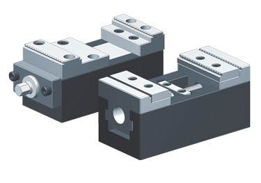 Pallet Clamps