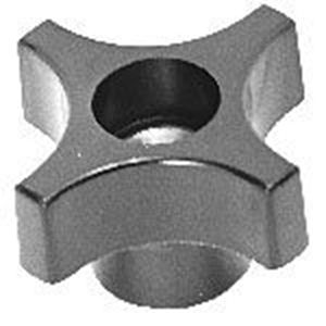 Picture for category Plastic 4-Prong Knobs