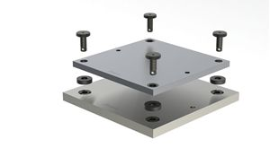 Picture of FIXPLATE MACHINING KIT, 20MM X .75