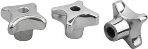Picture for category Aluminum Palm Grips