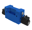 Picture of Solenoid Control Valve - 120V AC
