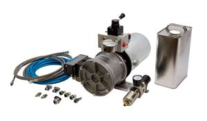 Picture of 130mm Hydraulic Self-Centering Vise Pump Kit