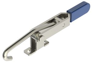 Picture of 375 LB CAP - Pull Action Latch - Compact Flanged Base
