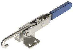 Picture for category 1,000 LB CAP - Pull Action Latch - J Hook